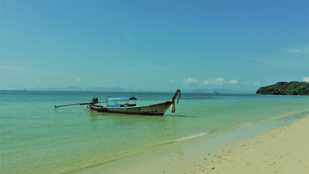 hotel in klong muang beach krabi thailand