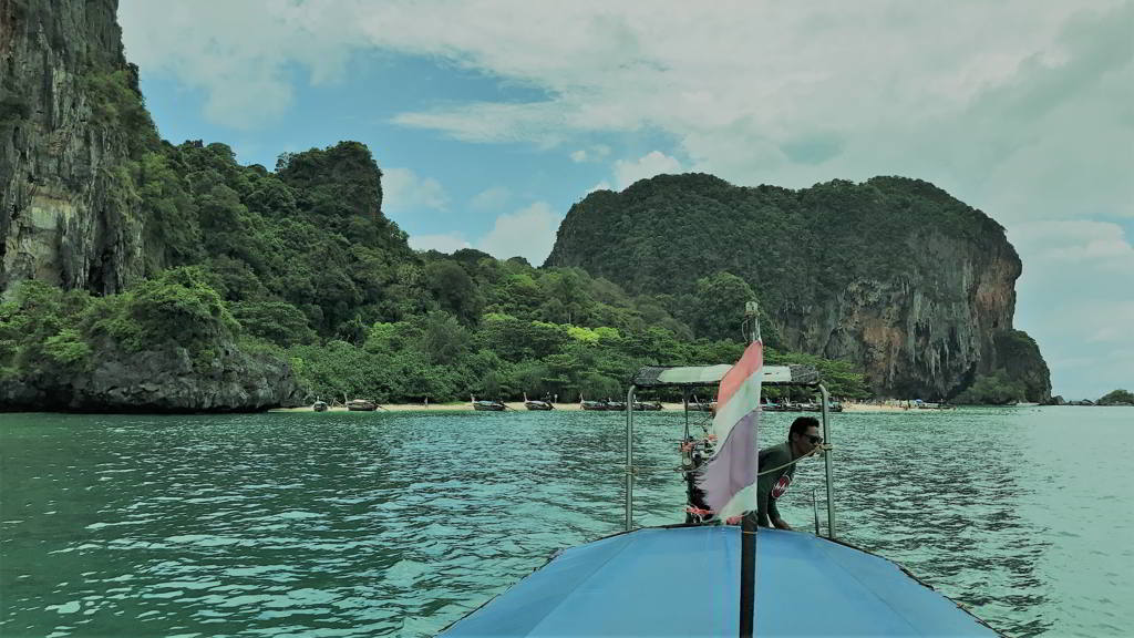 scooter rental railay krabi