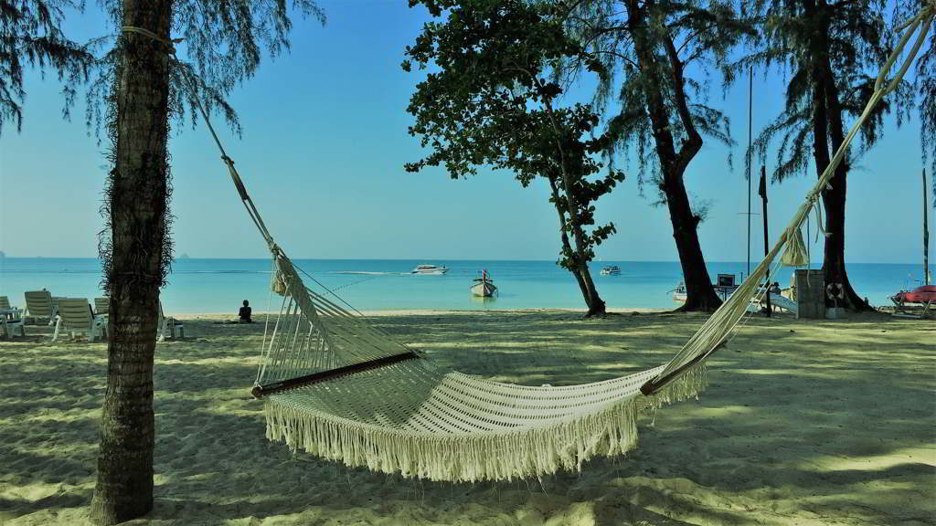 klong muang the best krabi beach